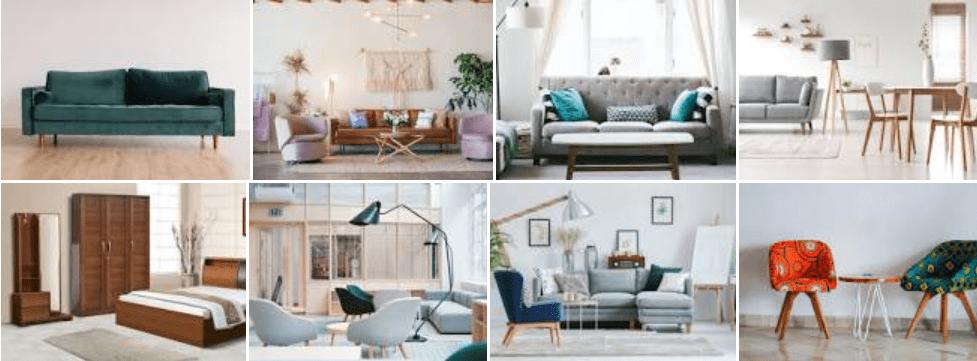 Wo kaufen Möbel für Wohnkultur