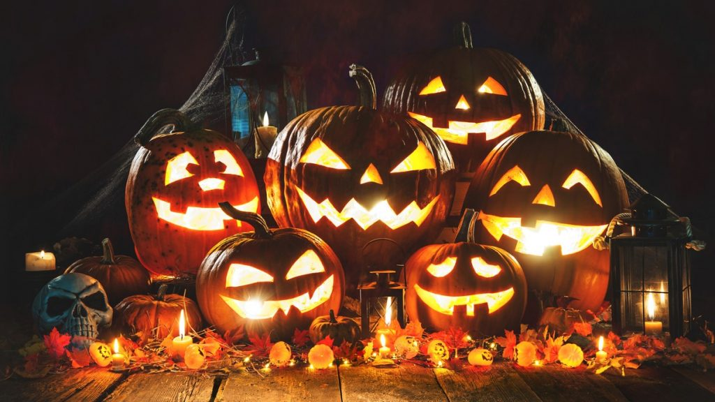 Machen Sie sich bereit für ein gruseliges Halloween mit Die Besten Gutscheine.de!