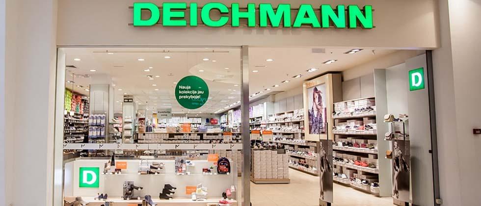 Deichmann Rabatte